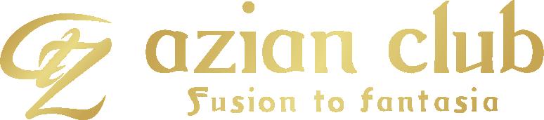 「アジアンクラブ」のトップロゴ