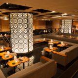 歌舞伎町のキャバクラ「アジアンクラブ」の店内写真7