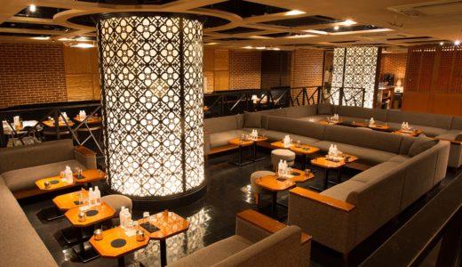 【バイト】歌舞伎町のキャバクラ「アジアンクラブ」をご紹介