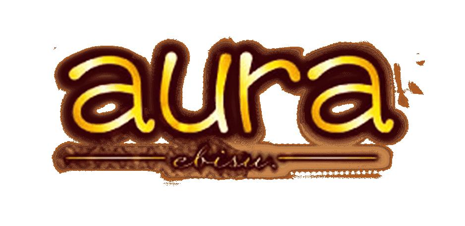 「アウラ」のトップロゴ