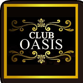 「オアシス」のメインロゴ