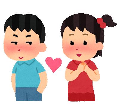 初恋のイメージ
