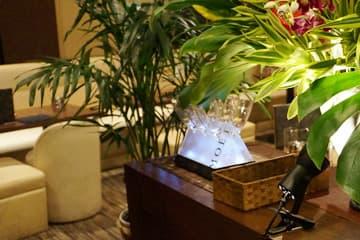 恵比寿のキャバクラ「プリズム」の店内写真3