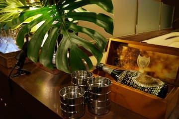 恵比寿のキャバクラ「プリズム」の店内写真4