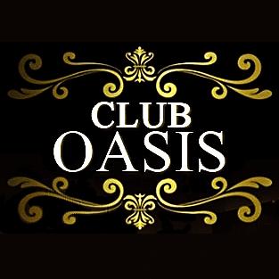 「オアシス」のトップロゴ