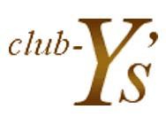 「ワイズ」のトップロゴ