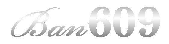 「バー609」のトップロゴ