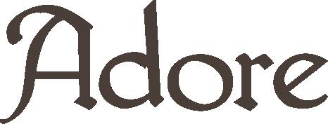「アドア」のトップロゴ