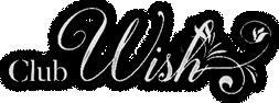 「Club Wish(ウィッシュ)」のトップロゴ